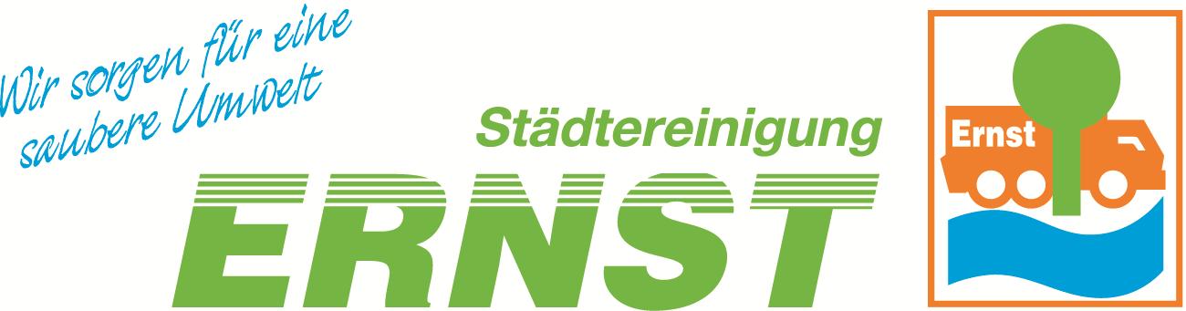 logo-ernst-werbeagentur